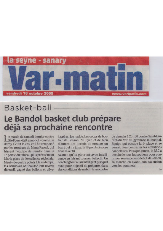 Var-Matin-16.10.09