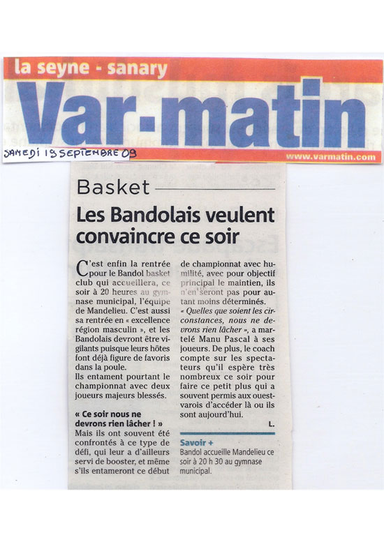 Var-Matin19.09.09