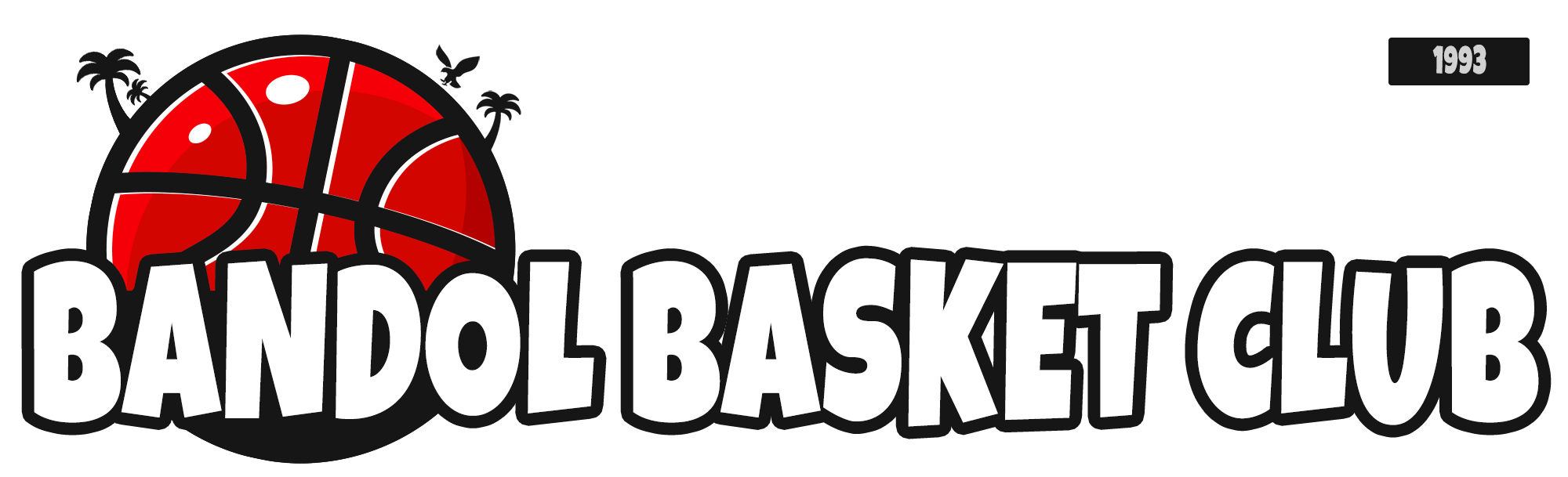 bandol basket club - logo